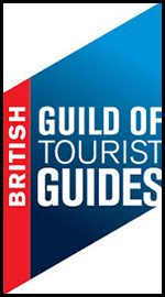 British Guild Of Tourist Guides Logo