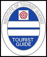 Institute of Tourist Guides Logo